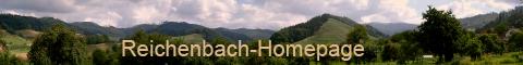 Infos und Fotos über die Ortschaft Reichenbach