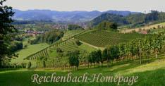 Reichenbach-Homepage