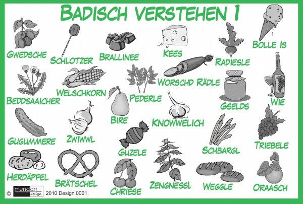 Badisches Wörterbuch